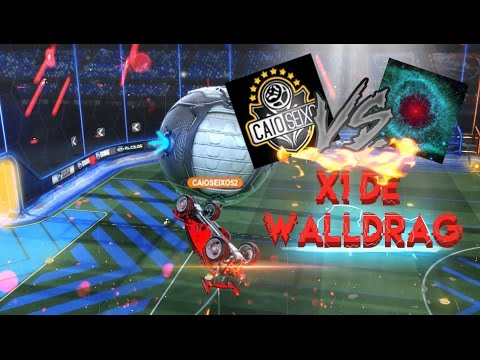 X1 DE WALL DRAG MONSTRO VS FIREWALL