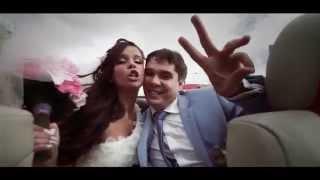 Свадебный клип Наталья и Игорь