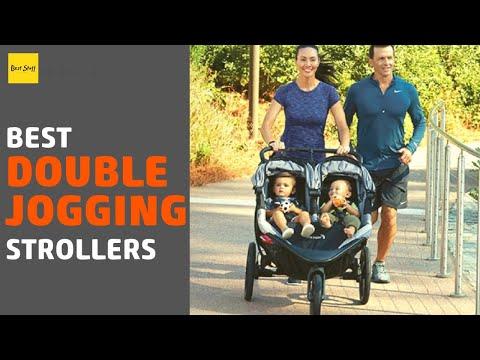 ��9 Best Double Jogging Strollers