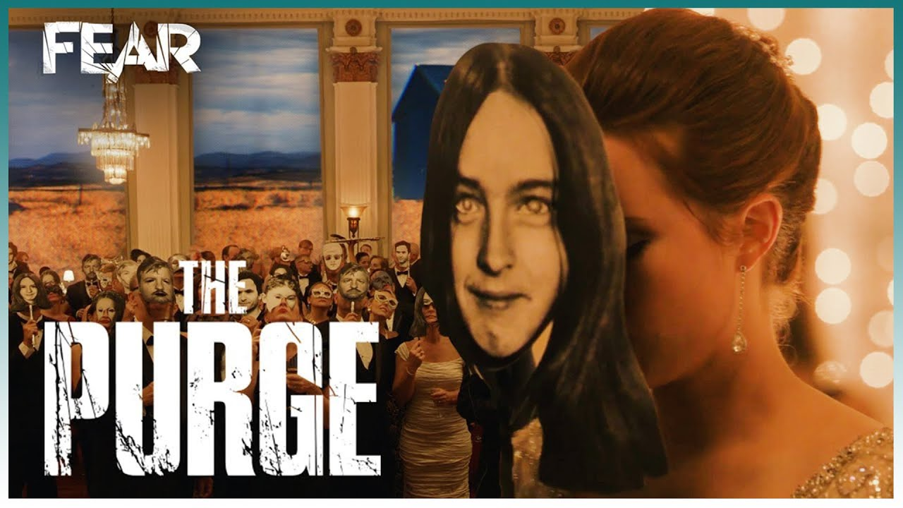 Download The Purge Party Begins | The Purge (TV Series)