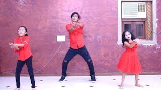 Hard Hard   Batti Gul Meter Chalu   By Nyani RJ   Hopper's Squad Dance Institute