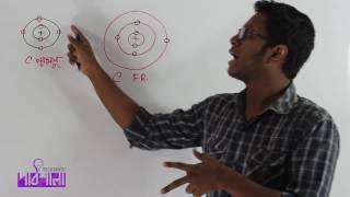 02. Free Radical | মুক্ত র্যাডিক্যাল | OnnoRokom Pathshala