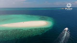 A Dozen Must Do Experiences in the Maldives - Fly above the islands