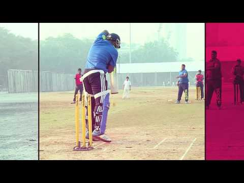 Adidas Promo for Sarfaraz Khan
