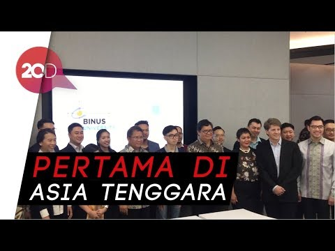 Apple Developer Academy Hadir di Indonesia