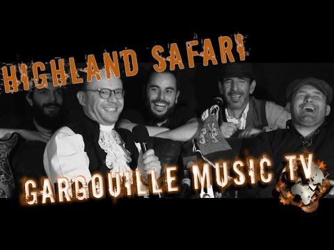 Highland Safari - Rock Celtique - Rencontre
