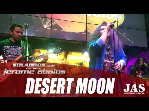 Desert Moon - Dennis DeYoung (Cover) - Live at K-Pub BBQ