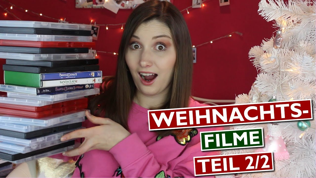 meine weihnachtsfilme teil 2 2 youtube. Black Bedroom Furniture Sets. Home Design Ideas