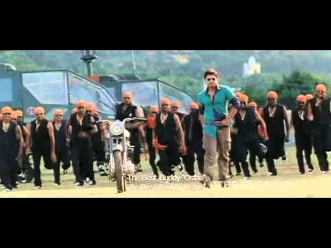 Osthi Maamey.- Osthe HD Video Songs