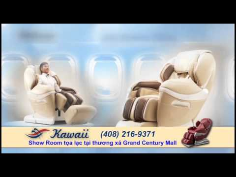 Kawaii Massage Chair Lowes Chairs Outdoor 0427 Youtube