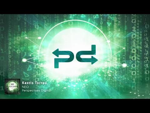 Kastis Torrau - Neo (Original Mix)  [Perspectives Digital]