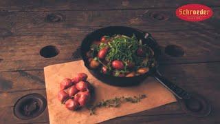 RECEITA: Linguicinha aperitivo defumada