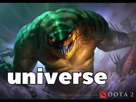 Universe Tidehunter Full Gameplay