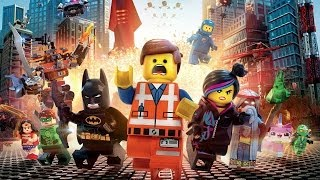 The Lego Movie Videogame - Grrg! Trophy/Achievement