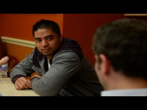 Manti Te'o Girlfriend Hoax Explained In Notre Dame Linebacker's Own Words