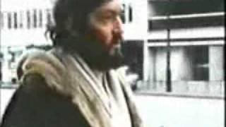 Julio Cortazar - Despedida (Paris, 1978)