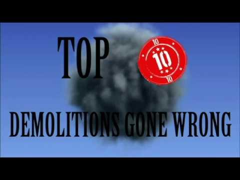 Top Demolition world