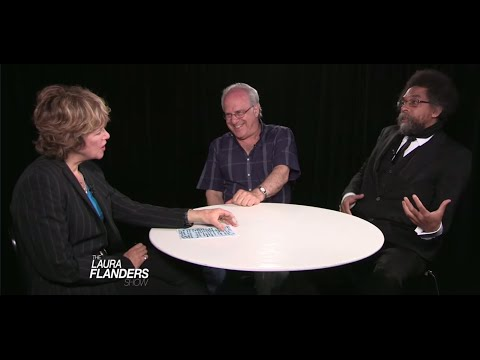 Cornel West and Richard Wolff talk about Capitalism and White Supremacy