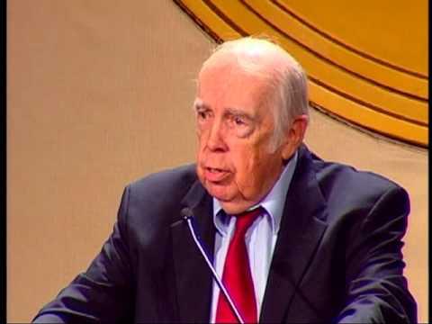 M. Stanton Evans (The American Spectator, Nov 1, 2011)