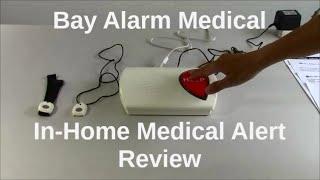 Bay Alarm Medical Review: In-Home Medical Alert System