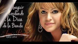 JENNY RIVERA MUSICA.  JOYAS PRESTADAS, CANCIONES COMPLETAS