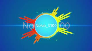 Download Nada Dering_Nokia 3100