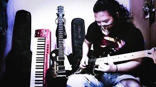 Negaraku Guitar Solo