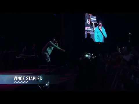 Vince Staples - Rain (Mac Miller: A Celebration of Life) Mp3