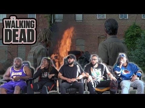 The Walking Dead Season 8 Episode 12