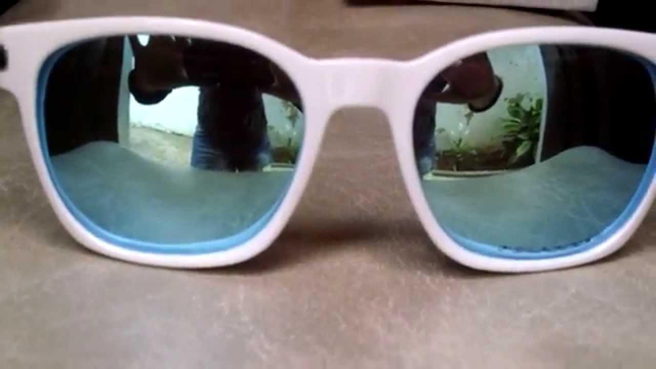 d3247dc4833b2 Óculos Oakley Garage Rock - YouTube