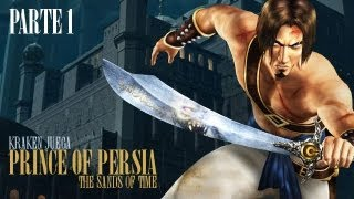 Prince of Persia: The Sands of Time - Parte 1 de 14