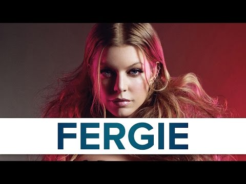Top 10 Facts - Fergie // Top Facts