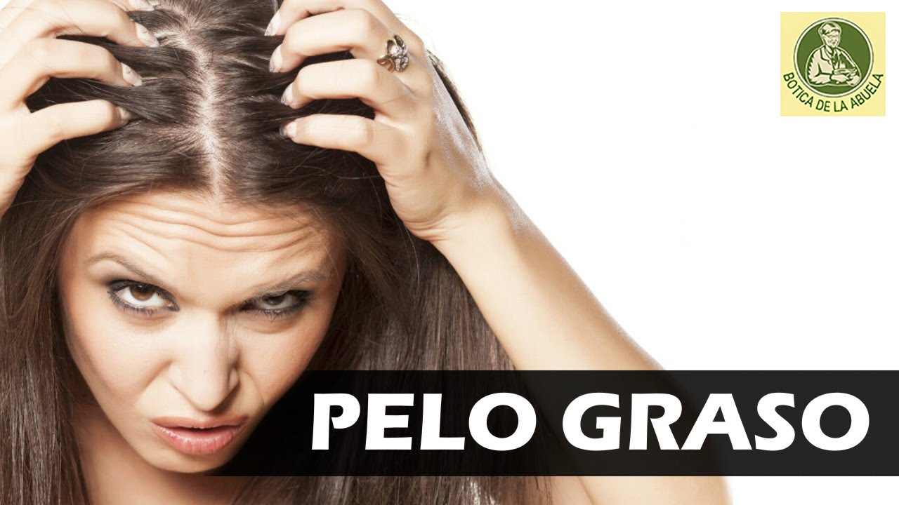 Pelo Graso \u2013 Remedios caseros para el pelo graso \u2013 Mascarillas para el pelo  graso