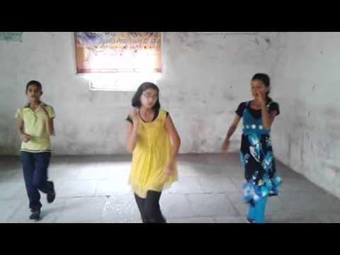 Dance basanti song dance-tarangan sports...