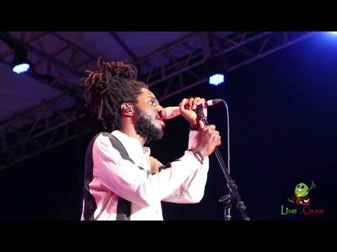 Chronixx Live @ MAS CAMP, Jamaica 2017 feat Protoje, Jah9 + Full Recap