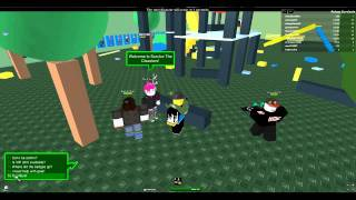 Raging Roblox Reviewer: Survive the Disasters