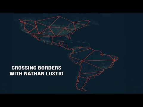 Ep 10 Patricio Williams Becú, Investing in Latin America Through Funding Farmers