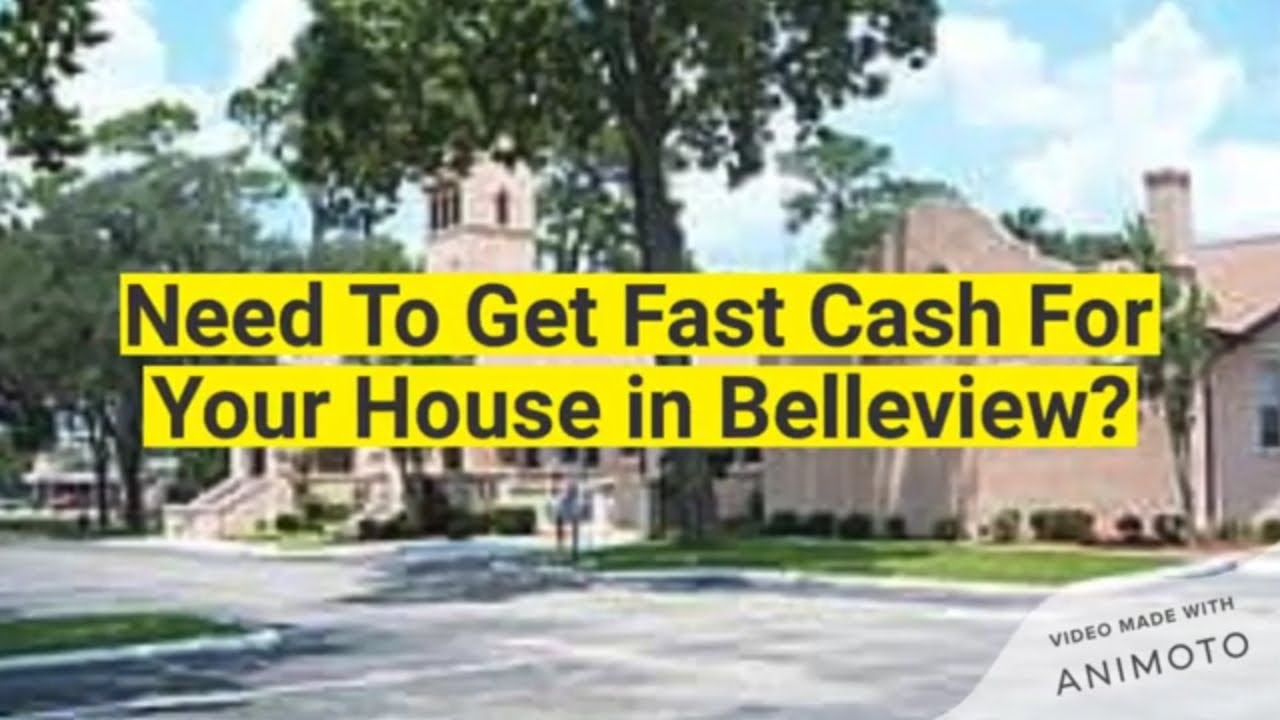 We Buy Houses Cash in Belleview Florida 352 480 0955
