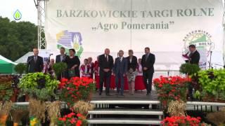 XXVII Targi rolne w Barzkowicach