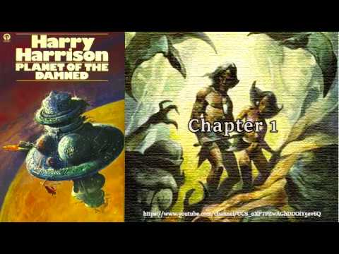 Planet of the Damned [Full Audiobook] by Harry Harrison