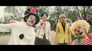 WEBER「-BALLON-」Music Video (2017.4.26 RELEASE)