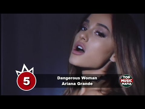 Top 10 Songs Of The Week - April 09, 2016 (Your Choice Top 10)