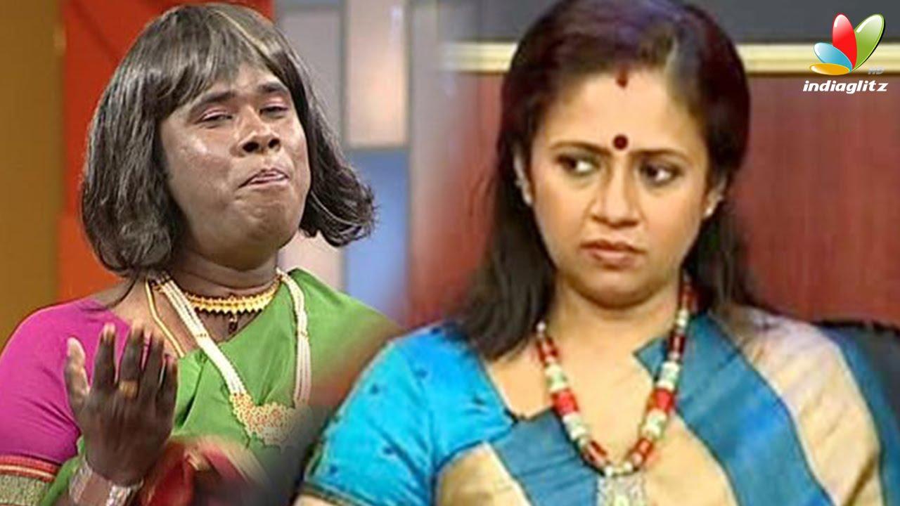 lakshmi ramakrishnan files defamation suit against vijay