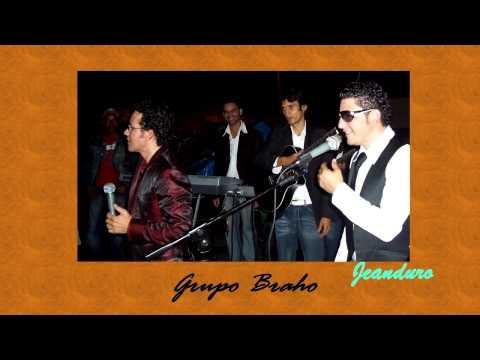 Grupo Braho - Beso Robado