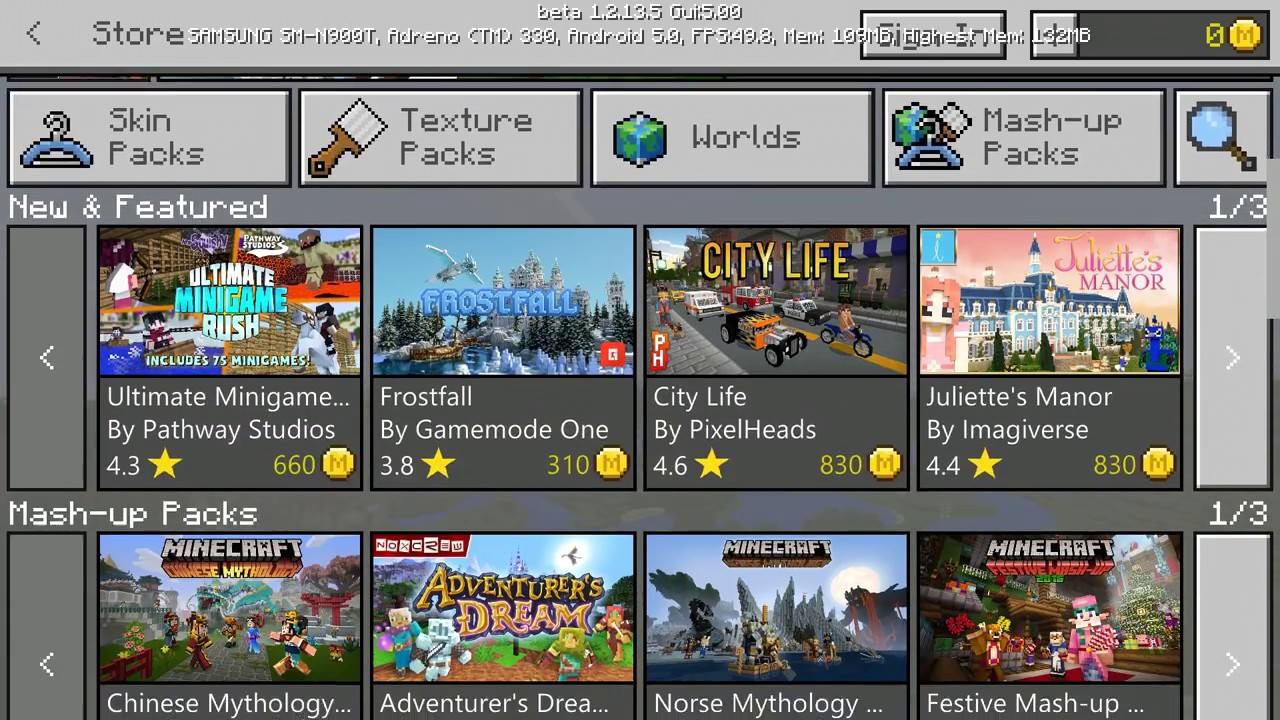 minecraft 1 4 4 download free