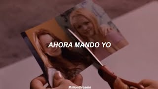 Demi Lovato - confident  Mean Girls español