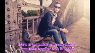 Headlights -  Robin Schulz ft  llsey - letra traducida al Español