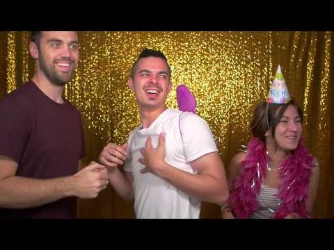 Reactions to Baby Announcement Slow Motion Video Booth YouTube – Photo Booth Baby Announcement