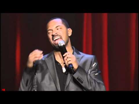 Mike Epps: Little Timmy