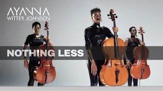 Ayanna Witter-Johnson | Nothing Less (Official Video)